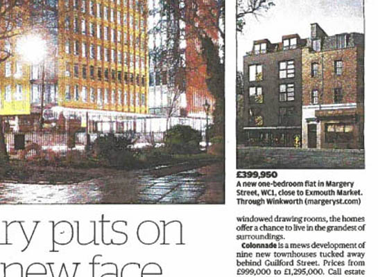Evening Standard 04.11