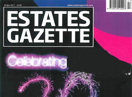 Estates Gazette 04.11