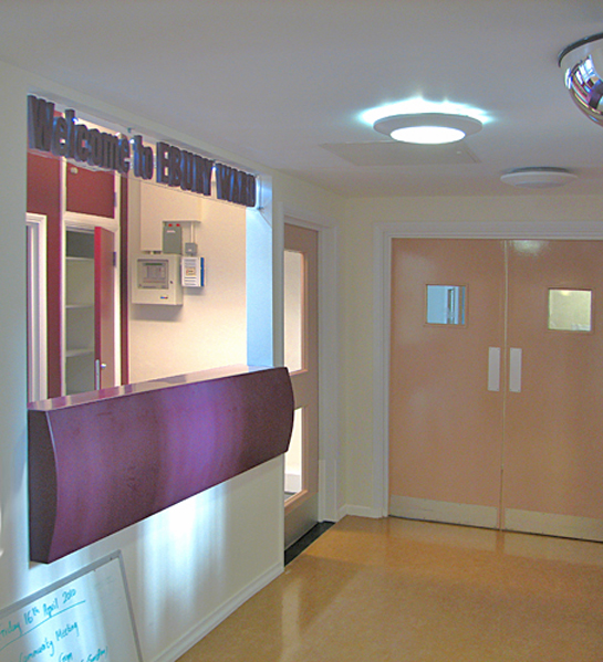 Mental Healthcare Projects